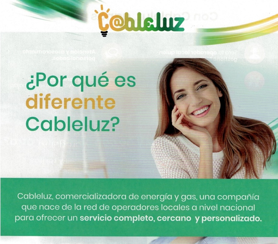 CABLELUZ